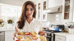 И кой стои зад клиповете с гадни трикове за готвене...