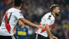 Аржентинците показаха на европейската публика онзи футбол, за който самата тя си мечтае в Шампионската лига, но не винаги го получава.