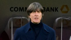 Времето на тази Германия изтече