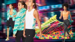 Asics Color Injection Pack - необходимото за бягане на изцяло ново ниво