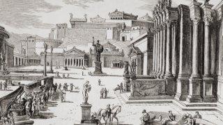 Историята на Древна Спарта и страховитата им империя