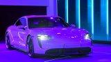 Първи поглед към най-новата електрическа кола на марката
