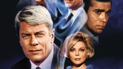 """Mission: Impossible  Ако не сте знаели, че филмовата поредица с Том Круз е създадена по сериал със същото име - вече знаете. Сериалът """"Мисията: Невъзможна"""" разказва за група тайни правителствени агенти, справящи се с всяка поставена им задача. Той е създаден през 1966 г. и има общо седем сезона."""