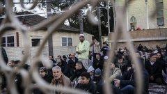 Опитите на мюсюлманската общност да направи свой център срещат тежък отпор в италианския град Вегия
