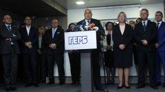 """""""Има нова политическа ситуация в България"""""""