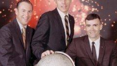 """Най-големият космически урок е - мисията """"Аполо 13"""" от 1970"""