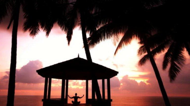 Според Моди йогата е световно призната от хората, които искат да живеят без стрес и са избрали холистичния подход към здравето си