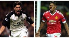 Незабравими герои и гръмки провали: Те вкараха в дебюта си за Манчестър Юнайтед, но какво стана с тях след това?