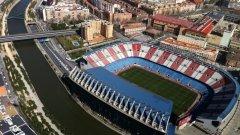 """Наречете ги """"втория отбор"""" на Мадрид и бягайте далеч от Мансарес, защото рискувате да полетите към дъното й. Никой няма право да се занася с Атлетико, когато е край """"Калдерон""""... Вижте в галерията."""