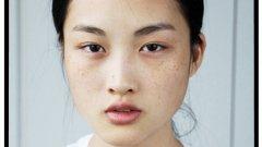 Реклама с китайски модел предизвика серия от дискусии