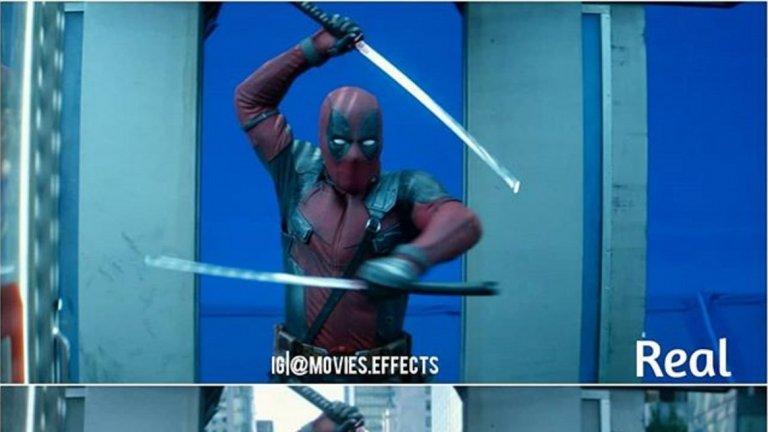 """Deadpool"" 2"