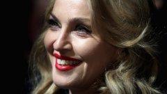Girl Gone Wild - ново видео на Мадона
