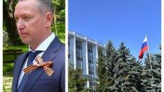 Първият секретар на руското посолство у нас, изгонен за шпионска дейност, се казвал Владимир Русяев