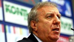 Александър Томов: Вкарах в ЦСКА сериозни суми от трансфери