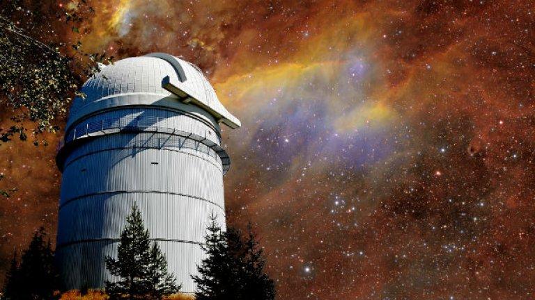 Основният разход на Рожен е за електричество за отопление през зимата, а потреблението на обсерваторията е между 120 и 130 хил. лева годишно.