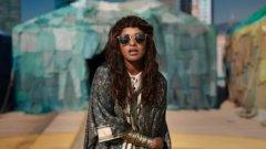 Новата песен на M.I.A е посветена на рециклирането и H&M
