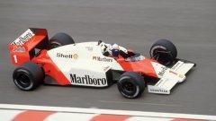 """През 80-те години на миналия век Формула 1 изживя първата си """"турбо ера"""", сега се задава втората"""