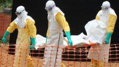Най-сериозната епидемия от ебола досега засегна Сиера Леоне, Гвинея и Либерия