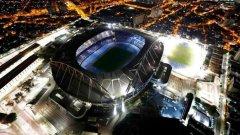 Олимпийският стадион