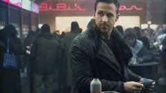 """Райън Гослинг в новия """"Blade Runner 2049"""""""