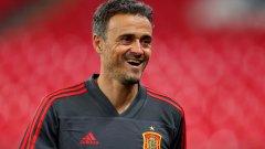 Енрике нямаше как да започне по-добре начело на Испания. Но сега провалът на Световното горчи още повече