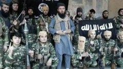"""Клонът на """"Ислямска държава"""" в Афганистан даде да се разбере, че насилието тепърва предстои"""