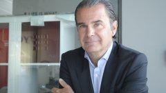 Стефан Делайе е управител на Havas Worldwide Sofia и председател на Френско-българската търговска и индустриална камара