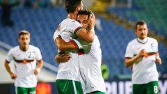 България се отпуши, Неделев с гол и две асистенции
