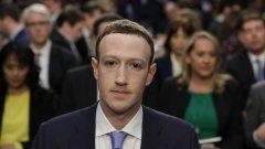 """""""Властта на Марк е безпрецедентна. Време е да разделим Facebook"""""""