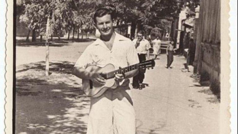 Широките панталони са абсолютен хит след войната