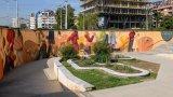 С тази инициатива банката привлича вниманието върху проблема с вандализма