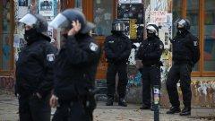 Над 1000 души са арестувани след улавяне на съобщения в EncroChat, a акциите не спират (снимка: архив)