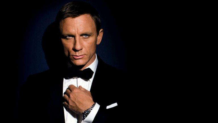 """Агенти като 007 продължават да """"мътят"""" водите..."""