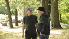 """Дейвид Саймън, човекът, създал сериалите """"The Wire"""", """"Generation Kill"""", """"Treme"""" и последната му продукция с НВО - """"Show me a hero"""", преведен у нас като """"Дръзки"""""""