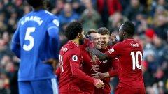 """Ливърпул среща Сити за """"Къмюнити Шийлд"""" на 4 август и само пет дни по-късно открива редовния сезон с домакинство на Норич"""