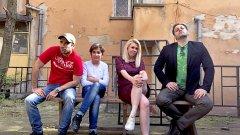 Епизод 11 от филмовия подкаст на Webcafe