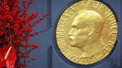 Петер Хандке и изборът му за нобелов лауреат за литература ядосаха много хора