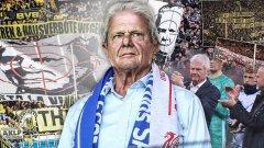 Хоп е безмерно богат. Изчислява се, че от 1995 г. насам неговата фондация е дала за благотворителност около 600 милиона евро в различни области - спорт, медицина, образование, социални дейности. Днес обаче 79-годишният Хоп е най-мразеният човек в Германия.