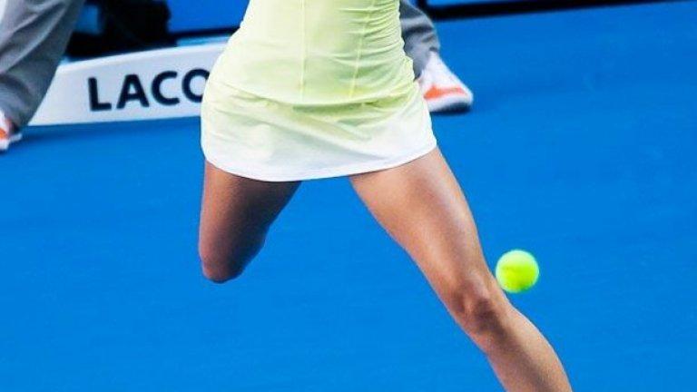 2013 г. Australian Open