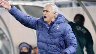 Моуриньо: Откъде-накъде Юнайтед ще играе в Лига Европа?