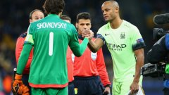 Сити отстрами Англия, но срещу Динамо брои ли се?