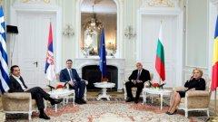 Балканската кандидатура не е нищо друго от крайно неуместен пиар и смехотворен опит за политическа пропаганда.