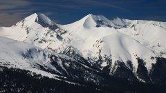 Трима планинари тръгнали да изкачват върха, но мъжът паднал в района на Джамджиевите скали