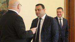 Край на разследването срещу Ивайло Московски
