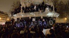 Мароко арестува заподозрян за атентатите в Париж