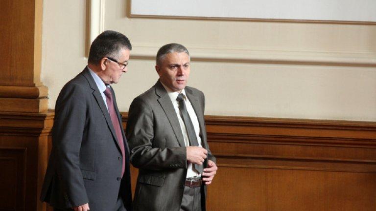 Кандидат-депутатите на ДПС ще трябва да подписват декларация за лоялност