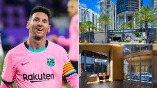 Грандиозният план на Лионел Меси - в Барселона до 2023 г. и после при Дейвид Бекъм в Интер Маями в САЩ