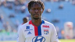 ЦСКА е подписал с бивш френски национал от Лион?