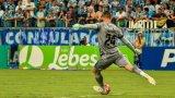 """Брено Коста е единственият в бразилската Серия """"А"""", който носи номер 24."""