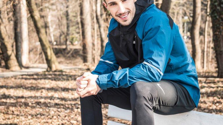 Премиерата на новия модел маратонки за бягане е на 22 февруари в Paradise Center
